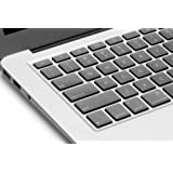 "UPPERCASE Premium Keyboard Protector for MacBook Air 13"", 2010 or newer(UPP-PKBC-A13)"