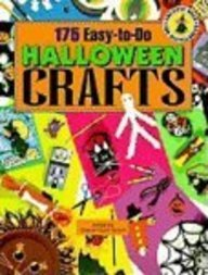 175 Easy-To-Do Halloween Crafts (Turtleback School & Library Binding Edition)