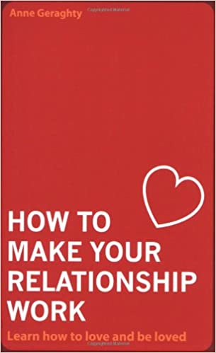 How to make a new relationship work