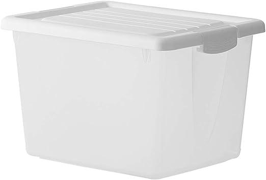 YJWOZ Caja De Almacenamiento De Plástico Caja De Almacenamiento ...