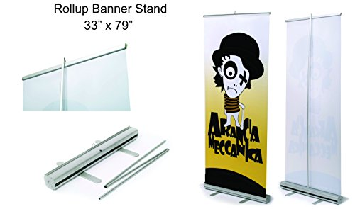 retractable stand - 3