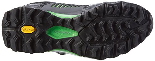 Dynafit Alpine Pro Gtx Scarpe Da Trail Running Unisex-adulto Nero 0963 Black dna Green