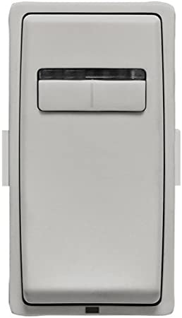 Leviton RKDMD-PG Renu Dimmer Color Change Kit Pebble Grey