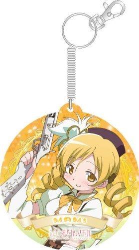 Broccoli (BROCCOLI) The Movie Magical Girl Madoka ☆ Magica full-color Pass Case Tomoe Mami