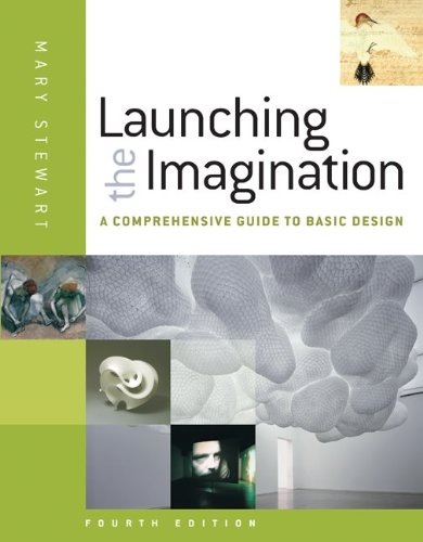Launching The Imagination,Comp.