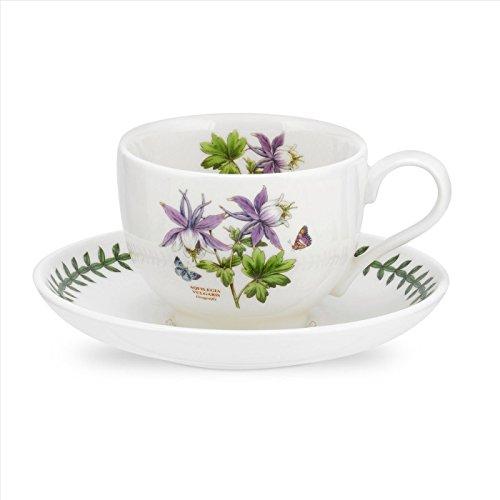 Portmeirion Exotic Botanic Garden Dragonfly Teacup and ()