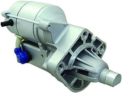 Premier Gear PG-17986 Professional Grade New Starter