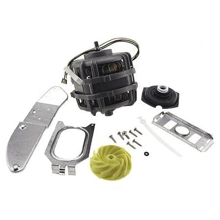 Motor bomba 21673022 50248327004 248327 Electrolux Zanussi ...