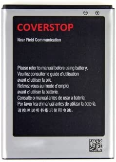 BATTERY PACK coverstop Batería Li-Ion para Samsung EB-615266 Vu ...