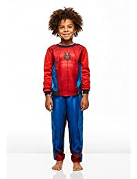 Boys 2-Piece Pajama Set, Long-Sleeve Top and Jogger Pants, Character Dress-Up