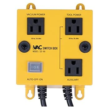 Wireless Remote Control Outlet For 230v Single Phase