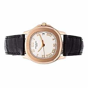 Patek Philippe Aquanaut automatic-self-wind mens Watch 5060R (Certified Pre-owned)