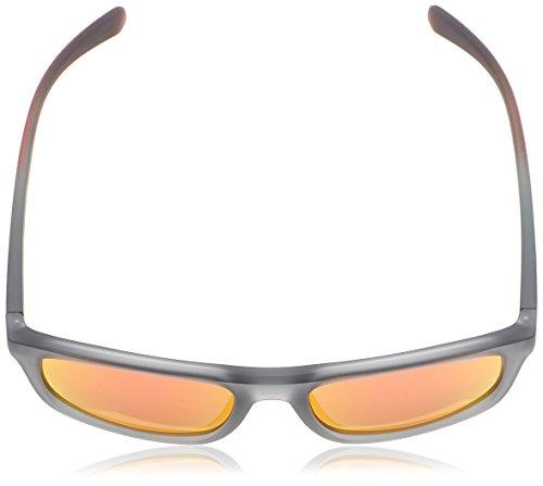 Arnette Sonnenbrille COMPLEMENTARY (AN4233) Matte Transparent Grey 24236Q