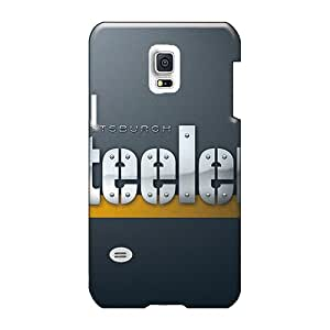 Samsung Galaxy S5 Mini IJf16895dcDH Provide Private Custom High-definition Pittsburgh Steelers Skin Best Hard Phone Covers -CristinaKlengenberg