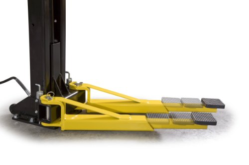 Oil Capacity Lifts Parts : Dannmar maxjax portable lbs capacity