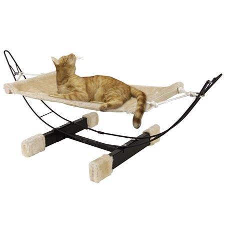Gatos Hamaca gato Hamaca gato gato Balancín gato cama gato Camilla: Amazon.es: Productos para mascotas