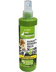 Croci Niki Natural Defence Spray per cucce e Tessuti a Base di Olio di Neem 250ml