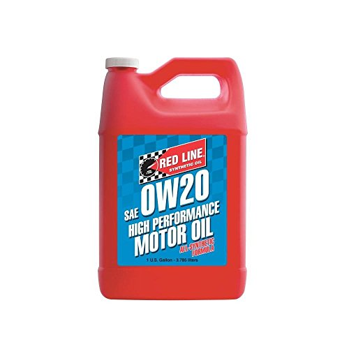 Red Line 11805 Oil Gallon product image