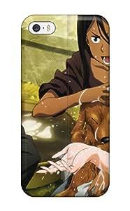9550489K897088236 anime nezumi no shion no Anime Pop Culture Hard Plastic iPhone 5/5s cases