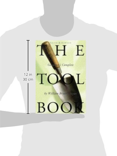 Smith & Hawken: The Tool Book