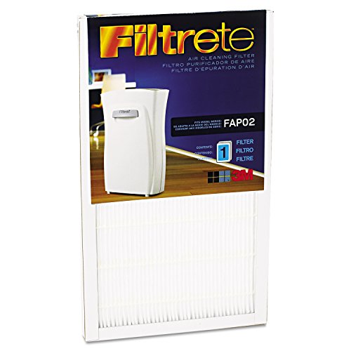 051111542934 - Filtrete Air Cleaning Filter, 15 in x 9 in x .75 in, 1/Pack carousel main 1