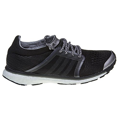 Adidas F13 core Black Adios tech De Adizero Silver Noir Chaussures night Fitness Met Femme Grey rq6r0H