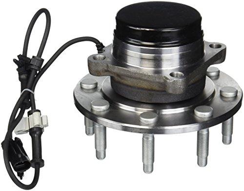 Mevotech H515086 Wheel Bearing and Hub Assembly