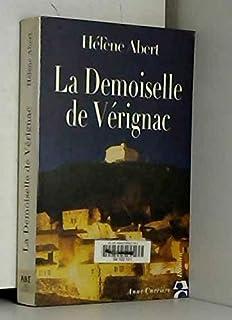La demoiselle de Vérignac
