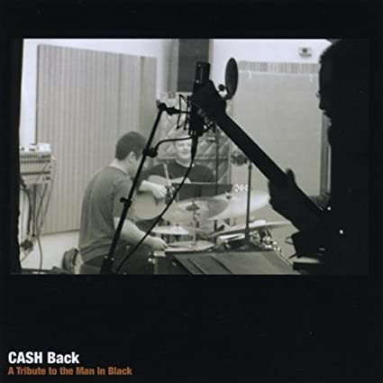 CASH BACK TRIBUTE TO THE MAN IN BLACK