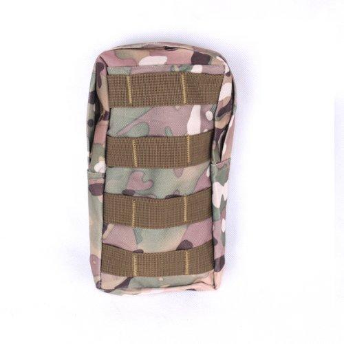 SHENEKL Medical pouch utility pouch way Bing MC Multicam # p013 (japan import) by SHENEKL