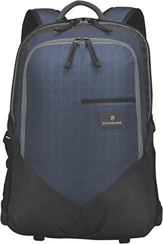 (Victorinox Altmont 3.0 Deluxe Laptop Backpack, Navy/Black)