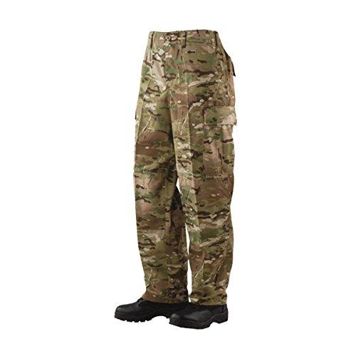 spec Da Desert Multicolore Tru Pantaloni Caselle Tiger Bdu Bdq1wTA