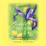 Gentle Sounds 4, Instrumental Music for Prayer & Worship