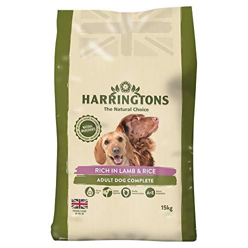 Harrington's Complete Dry Dog Food