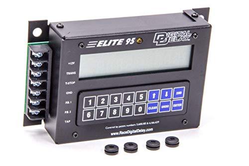 BIONDO RACING PRODUCTS Digital Elite 95 Delay Box P/N DDI-1041-BB ()
