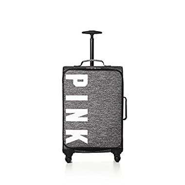 Victoria's Secret PINK Travel Suitcase Wheelie Carry-On