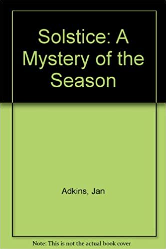 Solstice: A Mystery of the Season