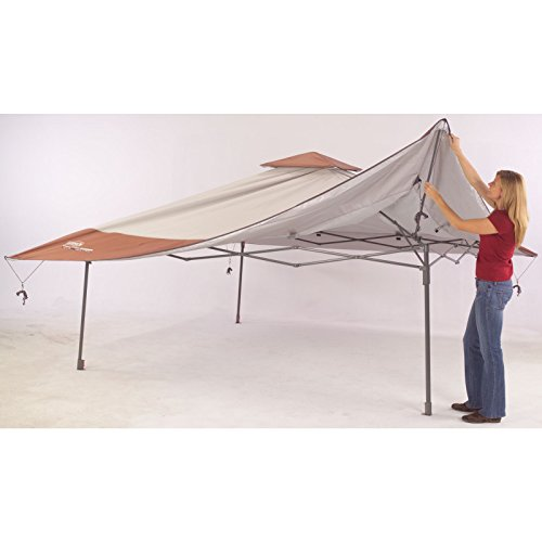 sc 1 st  Amazon.ca & Coleman 13 x 13 Instant Eaved Shelter: Amazon.ca: Sports u0026 Outdoors
