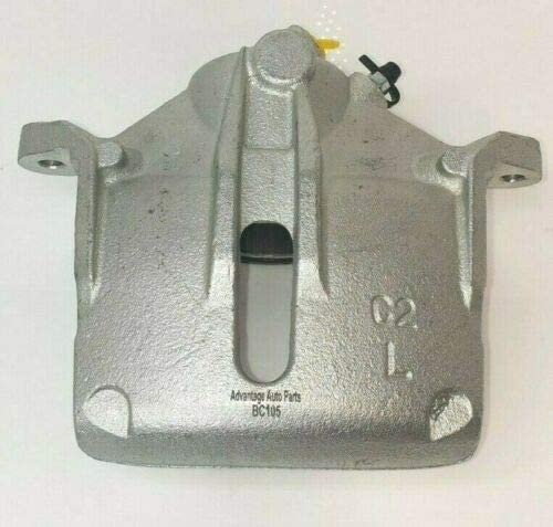 20002007 OE 2218067 Advantage Brake Caliper Front Nearside Left Fits Mondeo Mk3 B5Y,B4Y,BWY