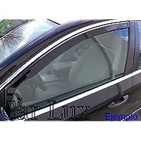 Car Lux NAR02372 - Derivabrisas Deflectores de Viento
