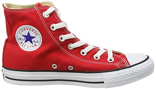 2018 Sneaker Red Seasonal Star Taylor Top High All Converse Chuck w1ZIxTqZB