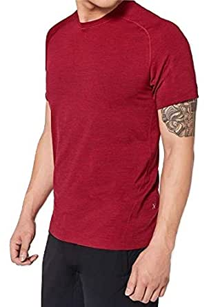 Amazon.com: Lululemon Mens Metal Vent Tech Short Sleeve