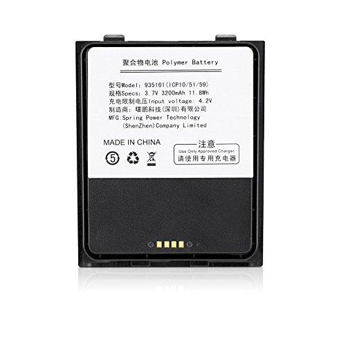 41I0uu3REnL buy the best video games- Archer@ Windows CE 6.0 Long range handheld UHF RFID reader Industrial PDA with Bluetooth, WiFi, 3G WCDMA