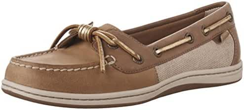Sperry Top-Sider Women's Barrelfish Boat Shoe