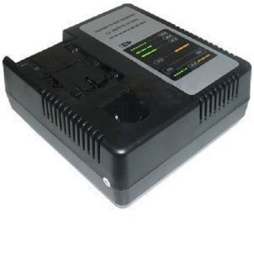 (PANASONIC UNIVERSAL Electric Power Tool Battery Charger EY0230 7.2V - 15.6v)