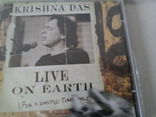 Live on Earth by Karuna UK