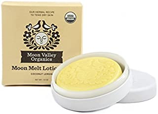 product image for Moon Valley Organics - Lotion Bar Lavender