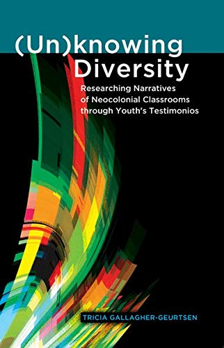 (Un)knowing Diversity: Researching Narratives of Neocolonial Classrooms through Youth's Testimonios (Critical Qualitativ