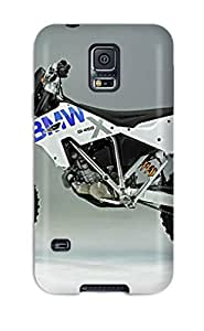 New Premium Benailey Bmw Motorcycle Skin Case Cover Excellent Fitted For Galaxy S5