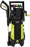 Save on Sun Joe SPX3001 Pressure Washer